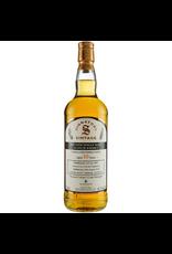 Scotch Signatory Strathmill Single Malt Scotch Whisky Aged 10 Years 750ml
