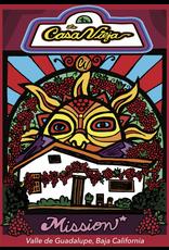 American Wine La Casa Vieja Grenache Valle de Guadeloupe Baja California 2017 750ml