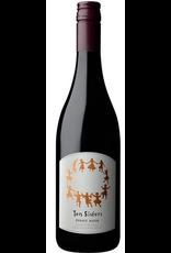 Ten Sisters Pinot Noir Marlborough New Zealand 2017 750ml