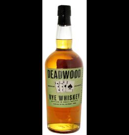 Deadwood Rye (Quarentine Size) One Liter