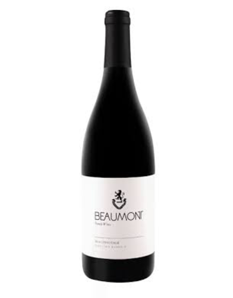 Beaumont Pinotage South Africa Bot River 2013-2014 750ml
