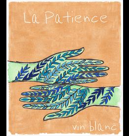 Domaine La Patience Vin Blanc Vin de France 2018/19 750ml