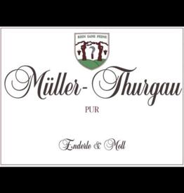 "Enderle & Moll Muller Thurgau ""Pur"" 2018 750ml"