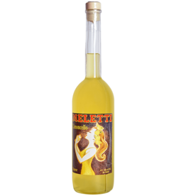 Meletti Limoncello 750ml