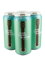 "Pollyanna ""Four Chord Wonder"" American Pale Ale 16oz 4Pack"