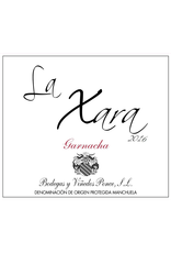 "Bodegas Ponce ""La Xara"" Garnacha Manchuela 2017 750ml"