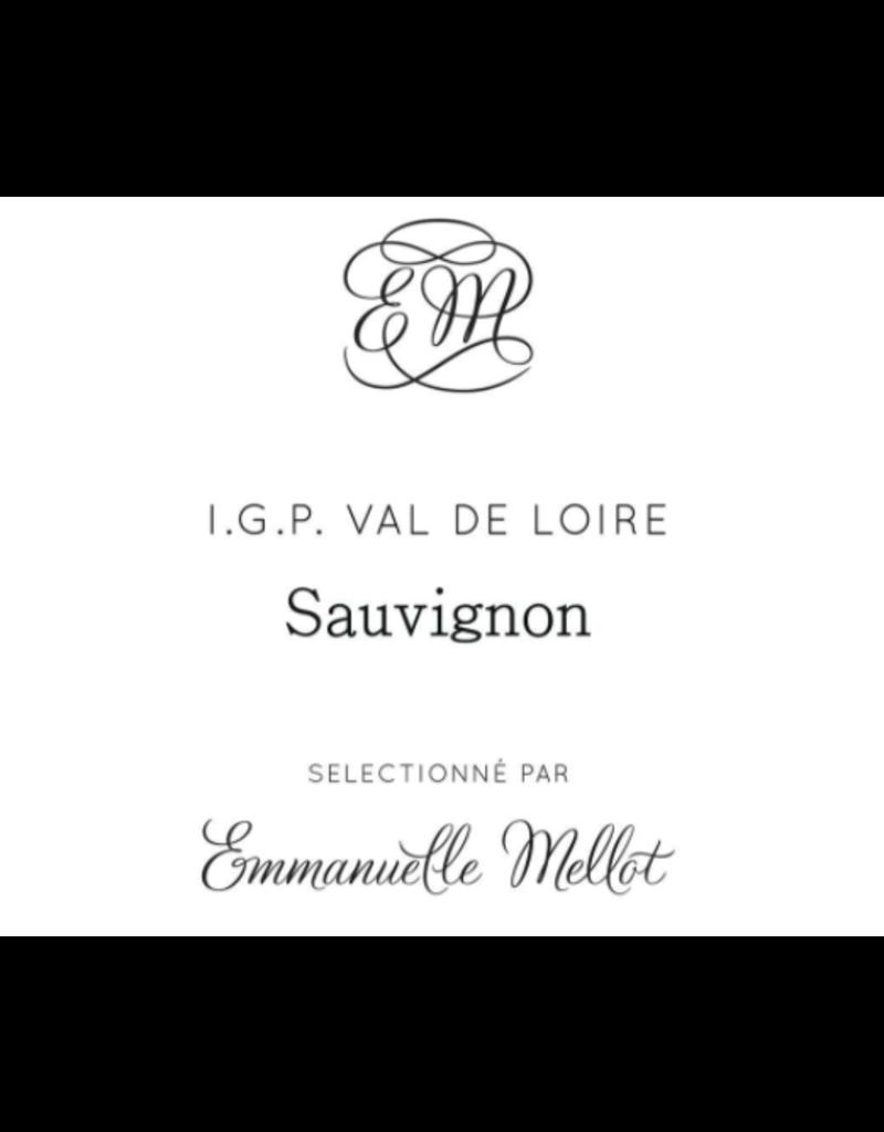 Emmanuelle Mellot Sauvignon Val de Loire 2018 750ml