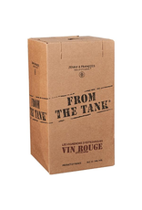 From the Tank Cotes du Rhone Vin Rouge Boxed Wine 3Le Tank Cotes du Rhone Vin Rouge Boxed Wine 3L