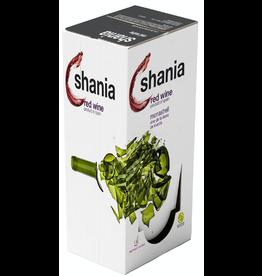 Shania Monastell Jumilla 2018 Wine Box 3L