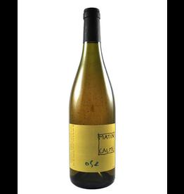 """Matin Calme """"Ose"""" Vin de France (Roussillon) 2016 750ml"""