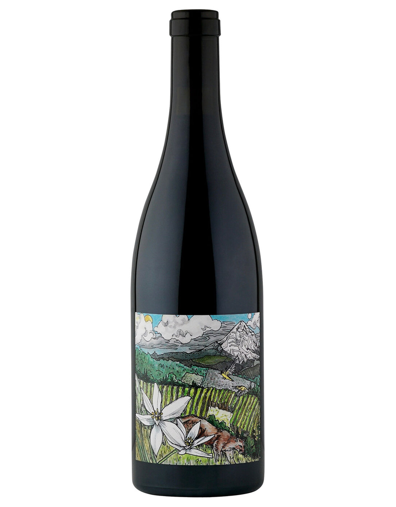 "Kelley Fox ""Mirabai"" Pinot Noir Willamette Valley 2018 750ml"
