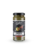Collins Colossal Pimento Olives 10oz