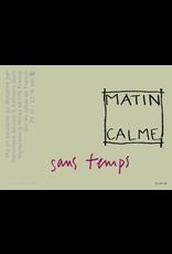 Matin Calme Sans Temps Carignan Vin de France 2014 750ml