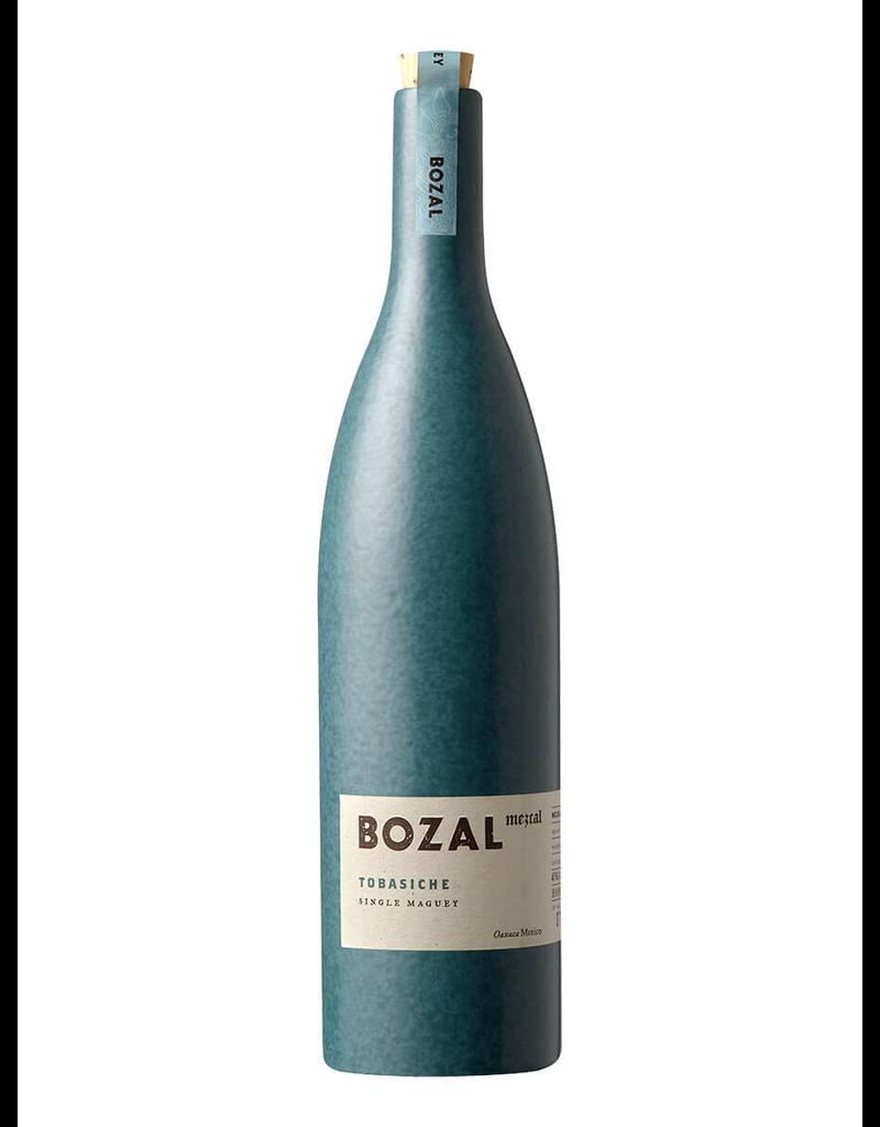 Bozal Mezcal Tobasiche 750ml