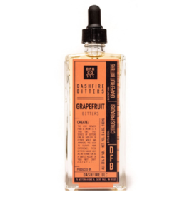Dashfire Grapefruit Bitters 100ml