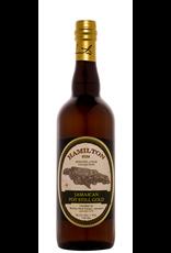 Hamilton Jamaican Pot Still Gold Rum 750ml