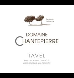 Domaine de Chantepierre Tavel Rosé 2019 750ml