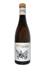 "Daterra Viticultores ""Portela do Vento"" Vino Blanco by Laura Lorenzo 2018 750ml"