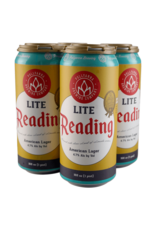 "Pollyanna ""Lite Thinking"" 16oz 4pk"