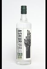 Askur London Dry Gin 750ml