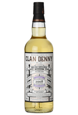 Douglas McGibbons & Co. Clan Denny Fettercairn 10 Year Single Malt Scotch Whisky 750ml