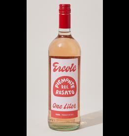 Ercole Piedmont Rosato Piedmont 2019 One Liter