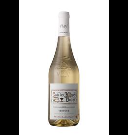 """Les Vignerons du Vintoux """"Cuvée 3 Messes Basses"""" Ventoux Blanc 2018 750ml"""