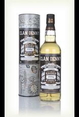 Douglas McGibbons & Co. Clan Denny Port Dundas Single Grain Scotch Whisky 750ml