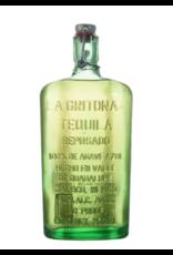 La Gritona Reposado Tequila 750ml