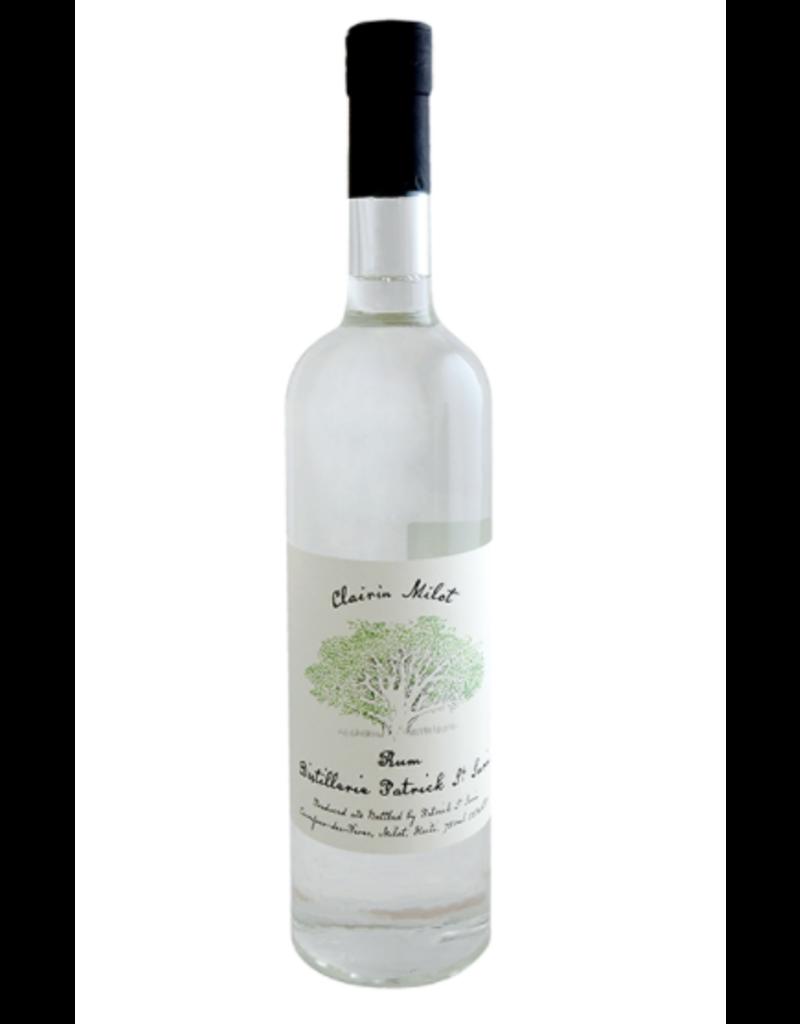 Patrick St. Surin Clairin Milot Rum 750ml