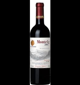 """Vina von Siebenthal """"Montelig"""" Red Wine Aconcagua Valley Chile 2007 750ml"""
