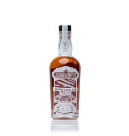 Star Union Spirits Gold American Rum Aged 2 Years 750ml