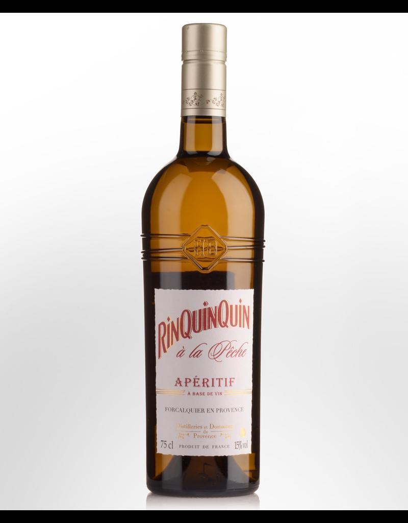 Rinquinquin a la Péche Aperitif Wine 750ml
