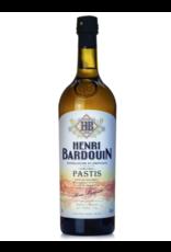Henri Bardouin Pastis 750ml