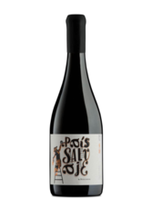 "Bouchon Pais ""Salvaje"" Maule Valley Chile 2019 750ml"