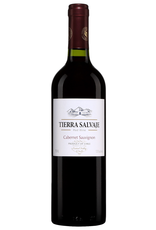 Tierra Salvaje Carmenere Central Valley Chile 2019 750ml