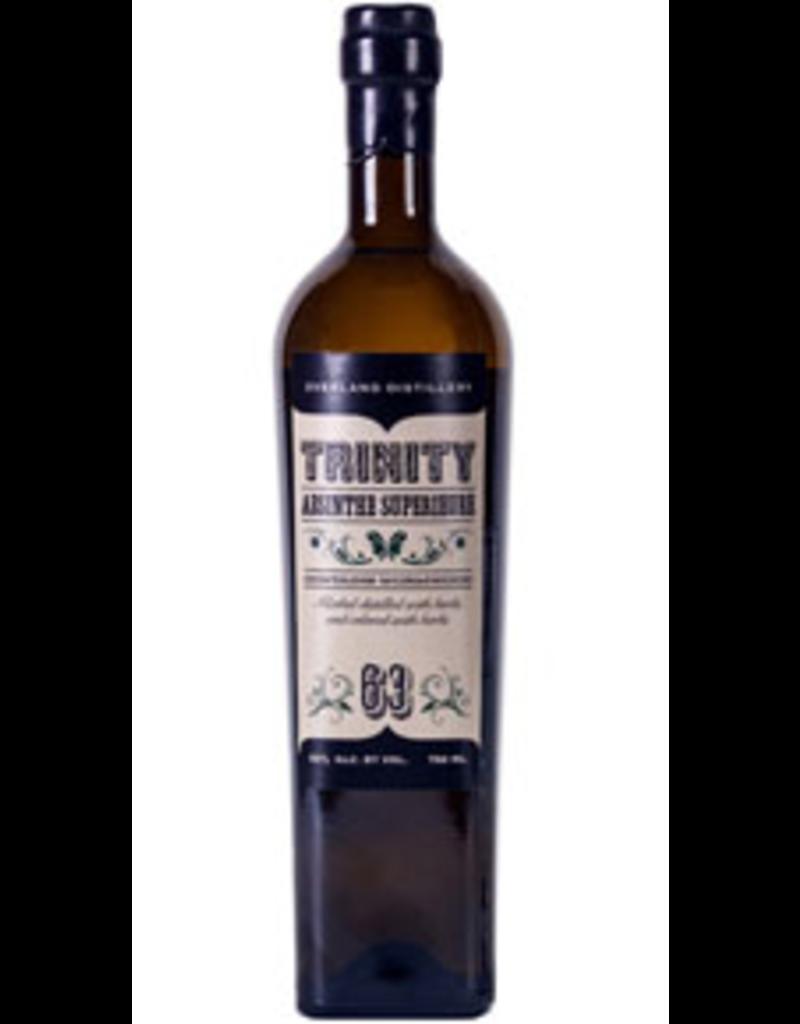 Trinity Absinthe Superieure 375ml