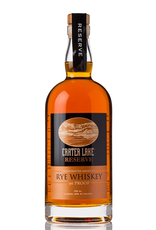 Bendistillery Crater Lake Reserve Handcrafted American Rye Whiskey 750ml