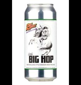 2nd Shift Little Big Hop 16oz 4pk