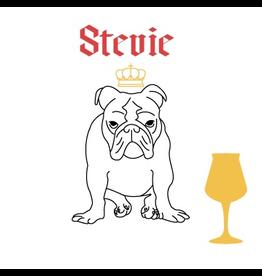 "Bold Dog ""Stveie"" Belgian Golden Strong Ale 16oz 4pk"
