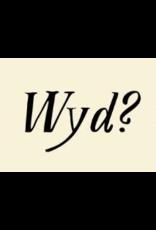 "Swick ""Wyd?"" Chardonnay Columbia Valley 2019 750ml"