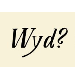 "Swick ""Wyd?"" Chardonnay Columbia Valley 2019 750ml"