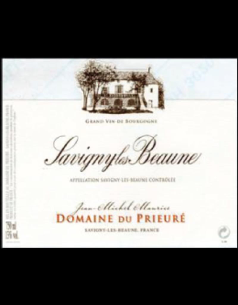 Domaine du Prieuré Savigny-les-Beaune Blanc 2016 750ml
