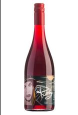 """Krasna Hora """"Ruby"""" (Zweigelt, Pinot Noir, Saint Laurent, Cabernet Sauvignon) Czech Republic 2018 750ml"""