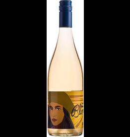 "Krasna Hora ""La Blanca"" (Riesling, Sauvignon Blanc, Pinot Blanc, Neuburger, Gewurztraminer) Czech Republic 2019 750ml"