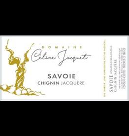 Domaine Céline Jacquet Savoie Chignin Jacquére 2019 750ml