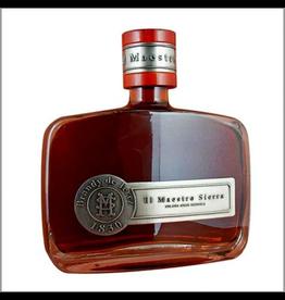 El Maestro Sierra Brandy Solera Gran Reserva 750ml