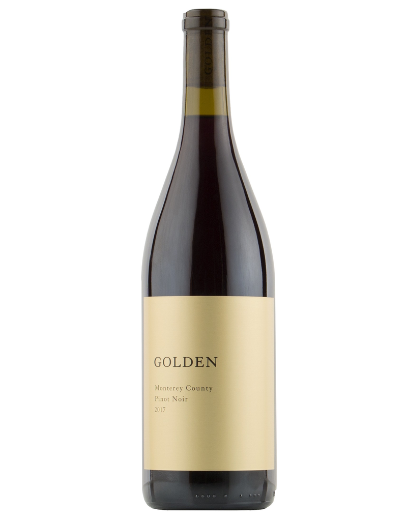 """Folktale Winery """"Golden"""" Pinot Noir Monterey County 2018 750ml"""