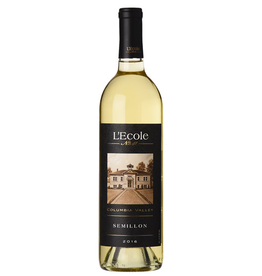 L'Ecole No. 41 Semillon Columbia Valley WA 2017 750ml