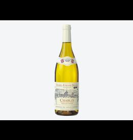 Daniel-Etienne Defaix Domaine du Viueux Chateau Chablis Vieilles Vignes 2014 750ml